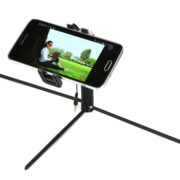 Skanstick is perfect for hands-free smartphone use