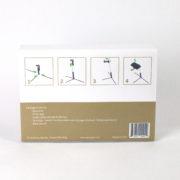 Skanstick packaging assembly instructions