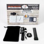Skanstick packaging (Bluetooth Remote Shutter)