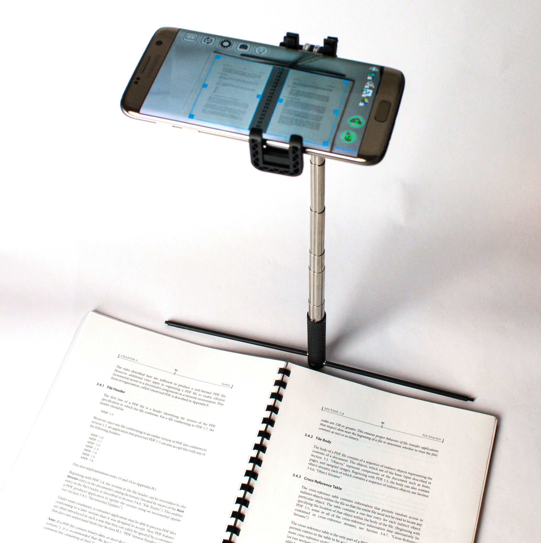 Skanstick E – smart mini scanner