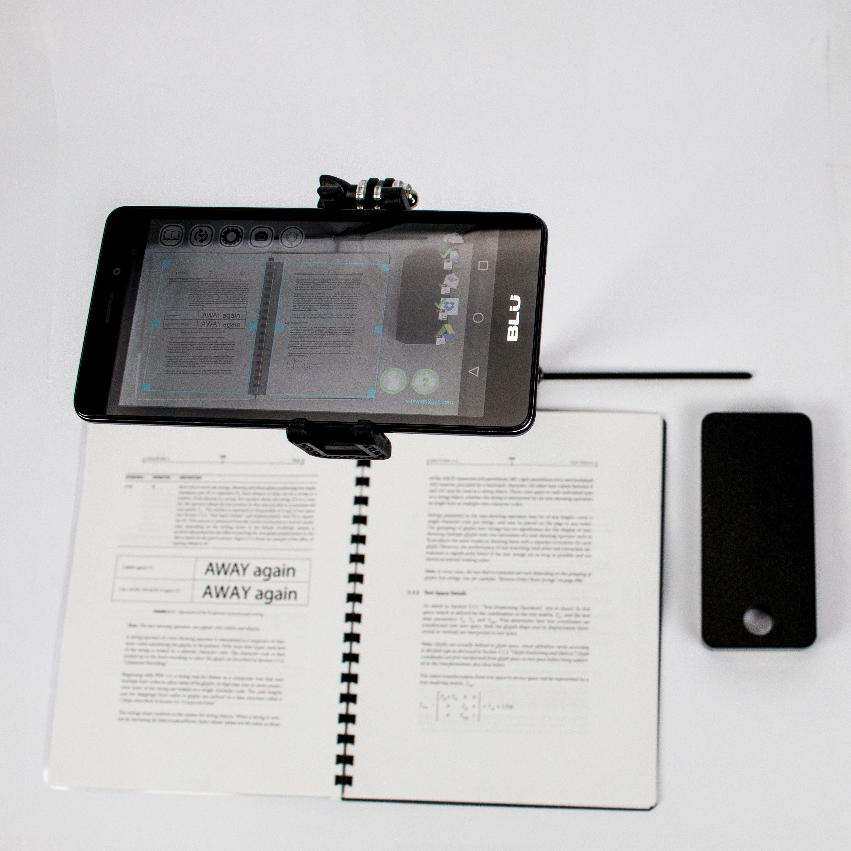 SKANSTICK DSG – smart mini scanner