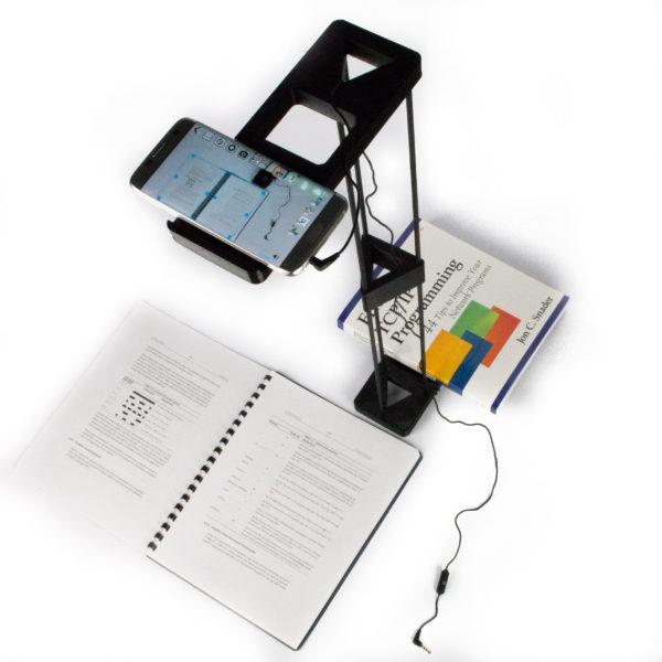 Skanstick D - wired remote shutter