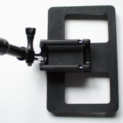 Skanstick Tray - bottom view